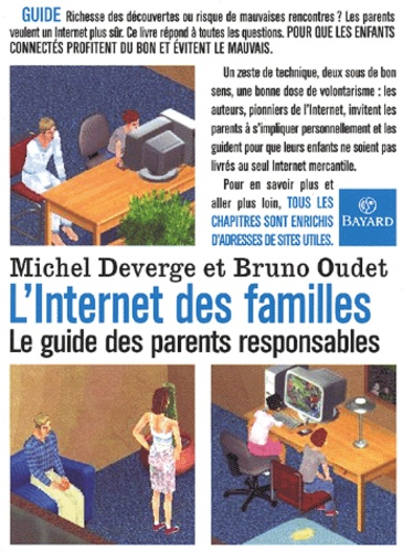 Bruno Oudet et Michel Deverge - .