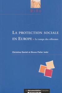 Bruno Palier et  Collectif - .