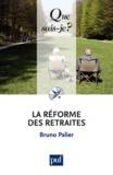 Bruno Palier - La réforme des retraites.