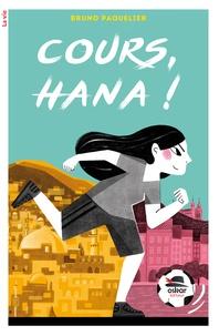 Bruno Paquelier - Cours Hana !.
