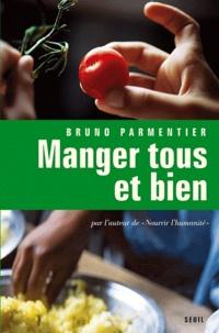 Lemememonde.fr Manger tous et bien Image
