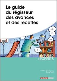 Deedr.fr Le guide du régisseur des avances et des recettes Image
