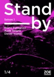 Bruno Pellegrino et Aude Seigne - Stand-by - Saison 1 Tome 1 : .