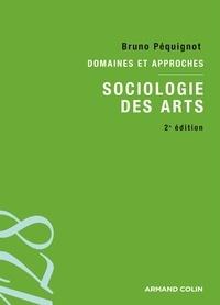 Bruno Péquignot - Sociologie des arts.