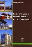 Bruno Peuportier - Eco-conception des bâtiments et des quartiers.