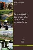 Bruno Peuportier - Eco-conception des ensembles bâtis et des infrastructures.
