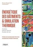 Bruno Peuportier - Energétique des bâtiments et simulation thermique.