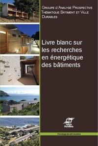 Histoiresdenlire.be Livre blanc sur les recherches en énergétique des bâtiments Image