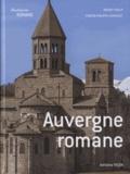 Bruno Phalip - Auvergne romane.