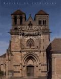Bruno Phalip et Pascale Chevalier - Souvigny - La priorale et le prieuré.