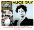 Céline Spang - Alice Guy - Autobiographie d'une pionnière du cinéma (1873-1968). 1 CD audio MP3