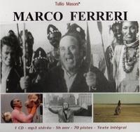 Tullio Masoni - Marco Ferreri. 1 CD audio MP3