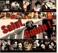 Jean-Michel Betti - Salut, Gabin !. 1 CD audio MP3