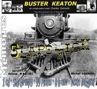 Buster Keaton et Charles Samuels - Slapstick. 1 CD audio MP3