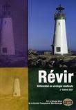 Bruno Pozzetto et  Groupe Révir - Révir 2007 - Référentiel en virologie médicale.