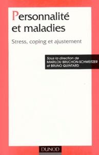 Checkpointfrance.fr Personnalité et maladies. Stress, coping et adjustement Image