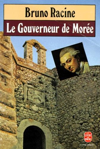 LE GOUVERNEUR DE MOREE