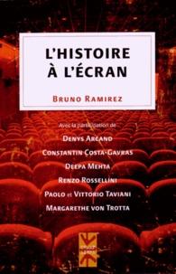 Bruno Ramírez - L'histoire à l'écran.