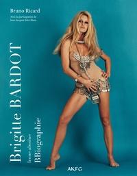 Histoiresdenlire.be BBiographie - Brigitte Bardot Image