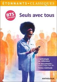 Seuls avec tous - Bruno Rigolt, Grégoire Schmitzberger - Format PDF - 9782081472198 - 4,49 €