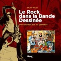 Accentsonline.fr Le Rock dans la Bande Dessinée - Des décibels sur les planches Image