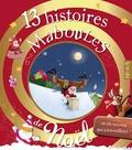 Bruno Robert et Fred Multier - 13 histoires maboules de Noël et de rennes qui s'emmèlent - Histoires maboules.