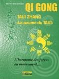 "Bruno Rogissart - Taiji Zhang ""la paume du Taiji"" - L'harmonie des forces en mouvement...."