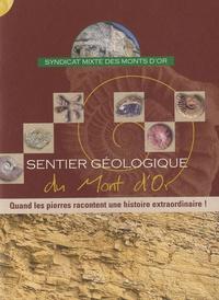 Bruno Rousselle - Sentier Géologique du Mont d'Or.