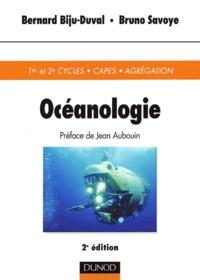 Openwetlab.it Océanologie. 2ème édition Image