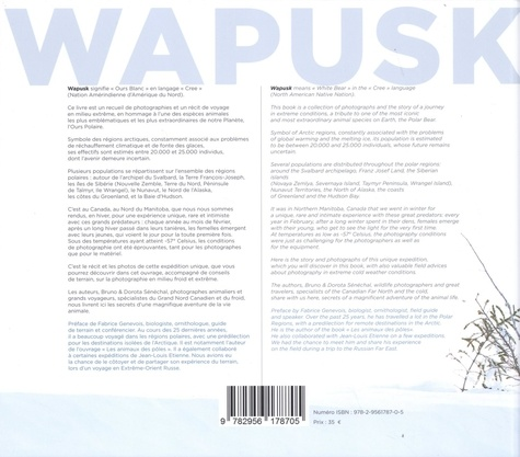 Wapusk ours polaires