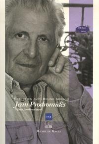 Bruno Serrou - Jean Prodromodès - L'opéra passionnément. 1 DVD