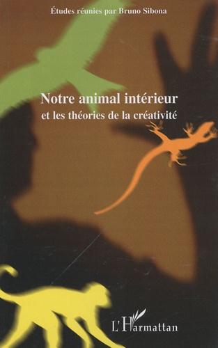 Bruno Sibona - Notre animal intérieur et les théories de la créativité.
