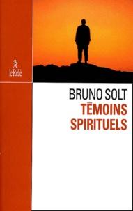 Bruno Solt - .