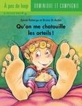 Bruno St-Aubin et Sylvie Roberge - Qu'on me chatouille les orteils !.