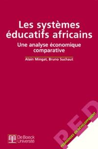Bruno Suchaut et Alain Mingat - .