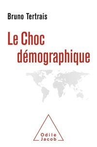 Livre de téléchargements Ipod Le choc démographique (French Edition) PDB MOBI iBook 9782738150936