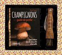 Coffret Champignons - Guide de poche - Avec 1 couteau à champignon.pdf