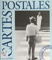 Bruno Testa et Laurette de Montaigu - Cartes postales.
