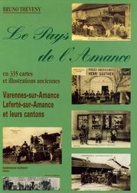 Alixetmika.fr Le Pays de l'Amance - Laferté-sur-Amance, Varennes-sur-Amance et leurs cantons Image