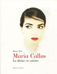 Openwetlab.it Maria Callas - La divine en cuisine Image