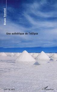 Bruno Trentini - Une esthétique de l'ellipse - Un art sans espace ni temps.