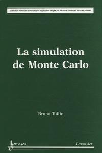 Bruno Tuffin - La simulation de Monte Carlo.