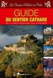 Bruno Valcke - Guide du sentier cathare.