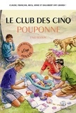 Bruno Vincent - Le Club des 5 pouponne.