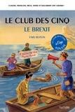 Bruno Vincent - Le club des cinq et le brexit.