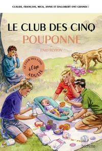 Bruno Vincent - Le club des cinq pouponne.