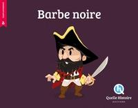 Barbe Noire - Bruno Wennagel pdf epub