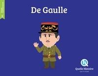 Bruno Wennagel et Mathieu Ferret - De Gaulle.
