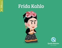 Bruno Wennagel et Mathieu Ferret - Frida Kahlo.