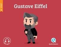 Bruno Wennagel et Mathieu Ferret - Gustave Eiffel.